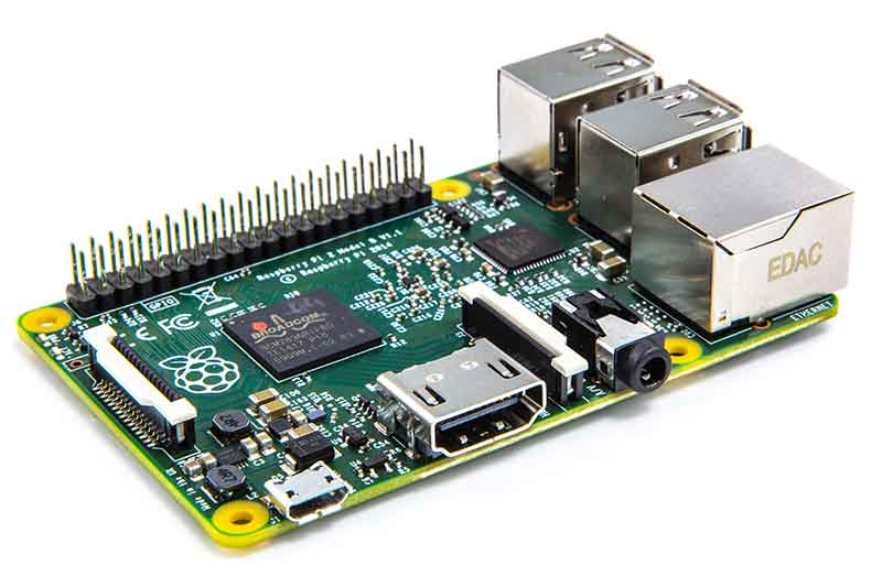 Raspberry pi manual for application download