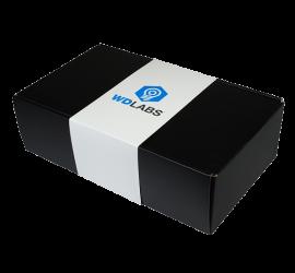 WD PiDrive Compute Centre Box