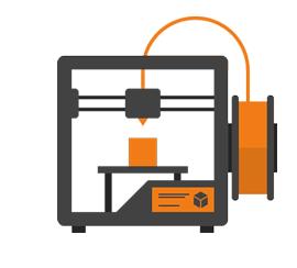 3D Printing Logo