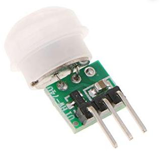 AM312 Motion Sensor