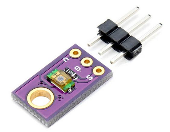 TEMT6000 Light Sensor